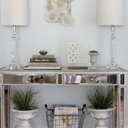 console table | dwellinggawker
