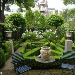 38 Garden Design Ideas | dwellinggawker